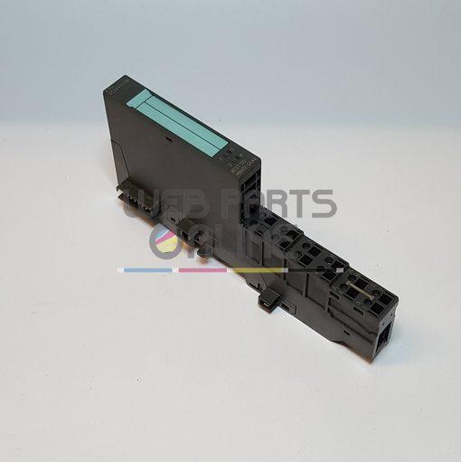 Siemens 6ES7 132-4BD02-0AA0 Digital Output Module