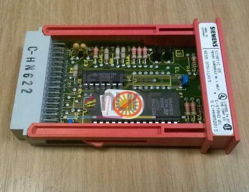 Siemens Simatic S5 memory modules