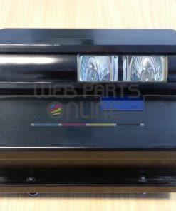 Quadtech RGS-V Scanner Assy qt#78400