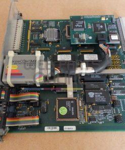 Quadtech RGS-V CPU Board Rev-B qt#74289