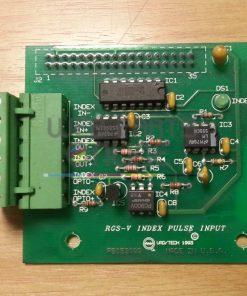 Quadtech RGS-V Index Pulse Input Board QT#53227