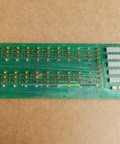 Hydrair Ink Control System Control Panel