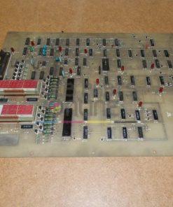 Baker Perkins 8670-042E Folder Protection Board