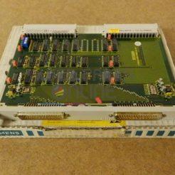 Siemens 6ES5 314-3UA11 Interface Card