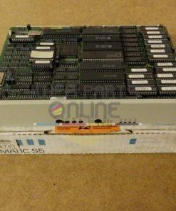 Siemens 6ES5 946-3UA22 CPU946 Processor Card