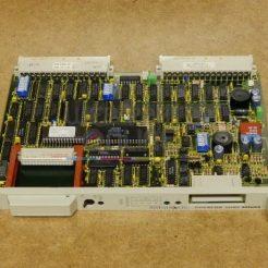 Siemens 6ES5 308-3UA12 Interface Card