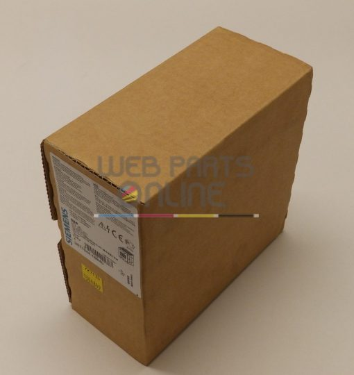 Siemens 3RT1044-1BB40 30Kw 65A Contactor. 24VDC Coil