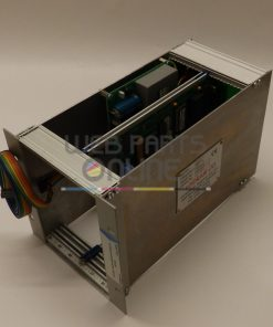 Hydrair E2128 Control Rack