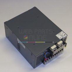 Lambda JWS600-24 Power Supply