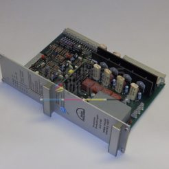 Man Roland ACF 5 BD ANTEK Three phase Control Unit