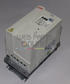 ABB ACS143-K75-3 Low Voltage A/C Drive
