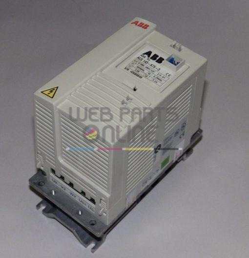 ABB ACS143-K75-3 Low Voltage A/C Drive