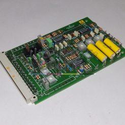 Baumuller 3.8708Aa Infeed Tacho Board 312957 VAU016966