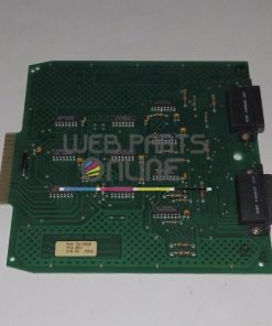 Baker Perkins 8793-375K Cable Connection Card