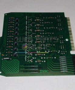 Baker Perkins 8793-345H Input Card 5vdc
