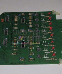 Baker Perkins 8793-324E Input Card (TTL)