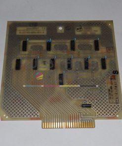 Baker Perkins 8793-364D Logic Interface Card