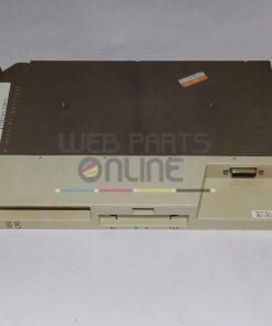Siemens 6ES5 941-7UA11 CPU941 Processor Card