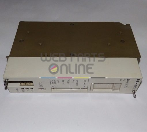 Siemens 6ES5 951-7LD21 Power Supply 15A