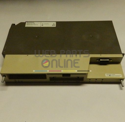 Siemens 6ES5 942-7UA13 CPU942 Processor Card