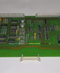 Man Roland 16.85351-5004 ZSB.D/A-C Card