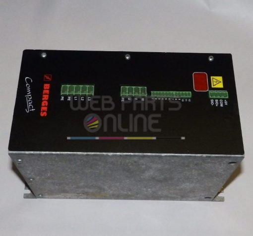 Berges Compact 4kw Inverter