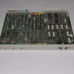 Siemens 6ES5 926-3SA12 CPU926 Processor Card
