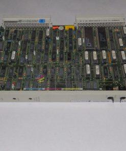Siemens 6ES5 926-3SA12 CPU926 Processor Card