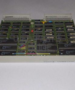 Siemens 6ES5 924-3SA12 CPU924 Processor Card