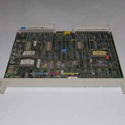 Siemens 6ES5 927-3SA12 CPU927 Processor Card