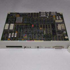 Siemens 6ES5 928-3UA11 CPU928 Processor Card