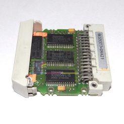 Siemens 6ES5 377-0AA21 Memory Module