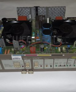 Siemens 6ES5 955-3NC13 Power Supply Unit