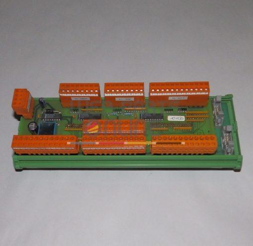 Muller Martini 0371.7061.3A Control Board