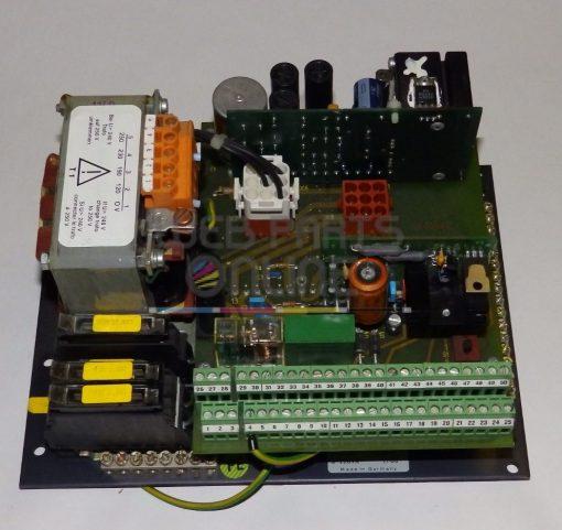 Erhardt+Leimer Se12324 Switch Panel