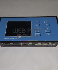 TRE40 Control Panel 420.29.4500