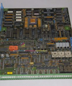 Baumuller 3.8934E Main Board