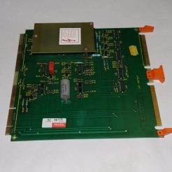 Webatron S7212-3000-10 AC Output Board