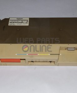Siemens 6ES5 942-7UB11 CPU942 Processor Card