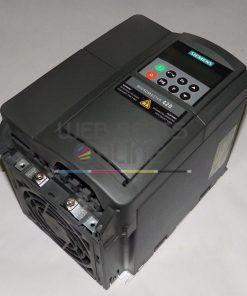 Siemens 6SE6 420-2AB21-1BA0 Micromaster 420 Drive