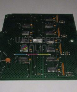 Baker Perkins 8793-366L PCU Board