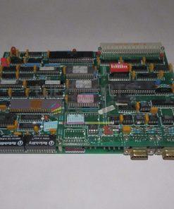 Baker Perkins 8670-305K BPACS Networker Daughterboard