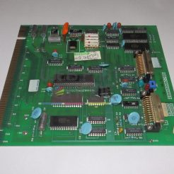 Baker Perkins 8670-003D Instacolor CPU Board