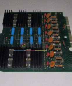 Baker Perkins 96 AD-4A AC output Board