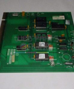 Baker Perkins 8670-029H Circuit Board