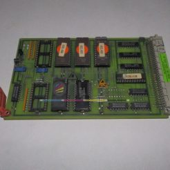Muller Martini 4216.1631.4A Display Driver Card