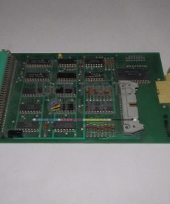 Muller Martini 4216.4007.2A Display Interface Card