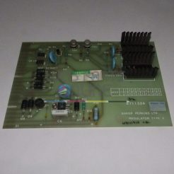 Baker Perkins 8670-002F Regulator Board