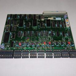 Baker Perkins 8670-202J Circuit Board