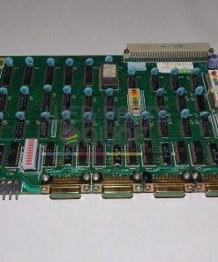 Baker Perkins 8670-232L BPACS Quad Display Board